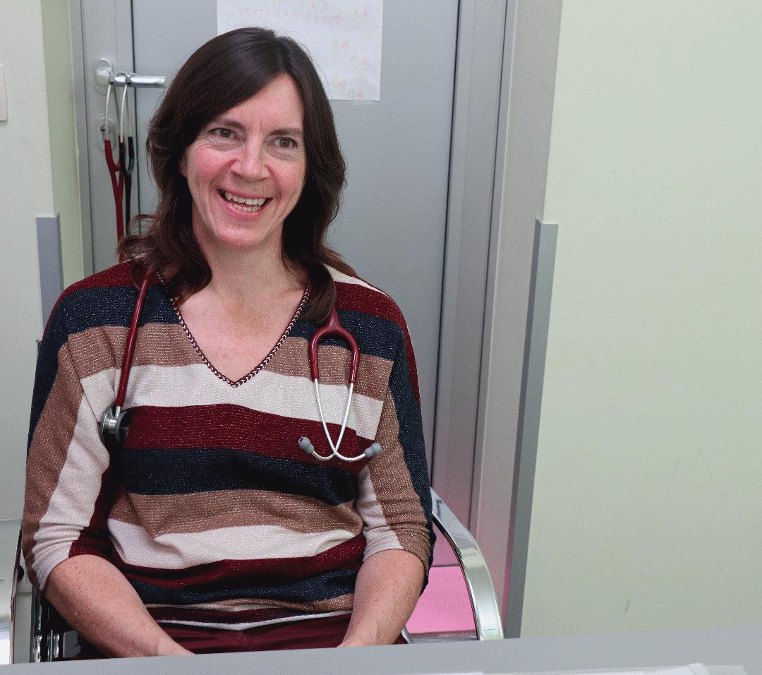Dr. Ann Proesmans
