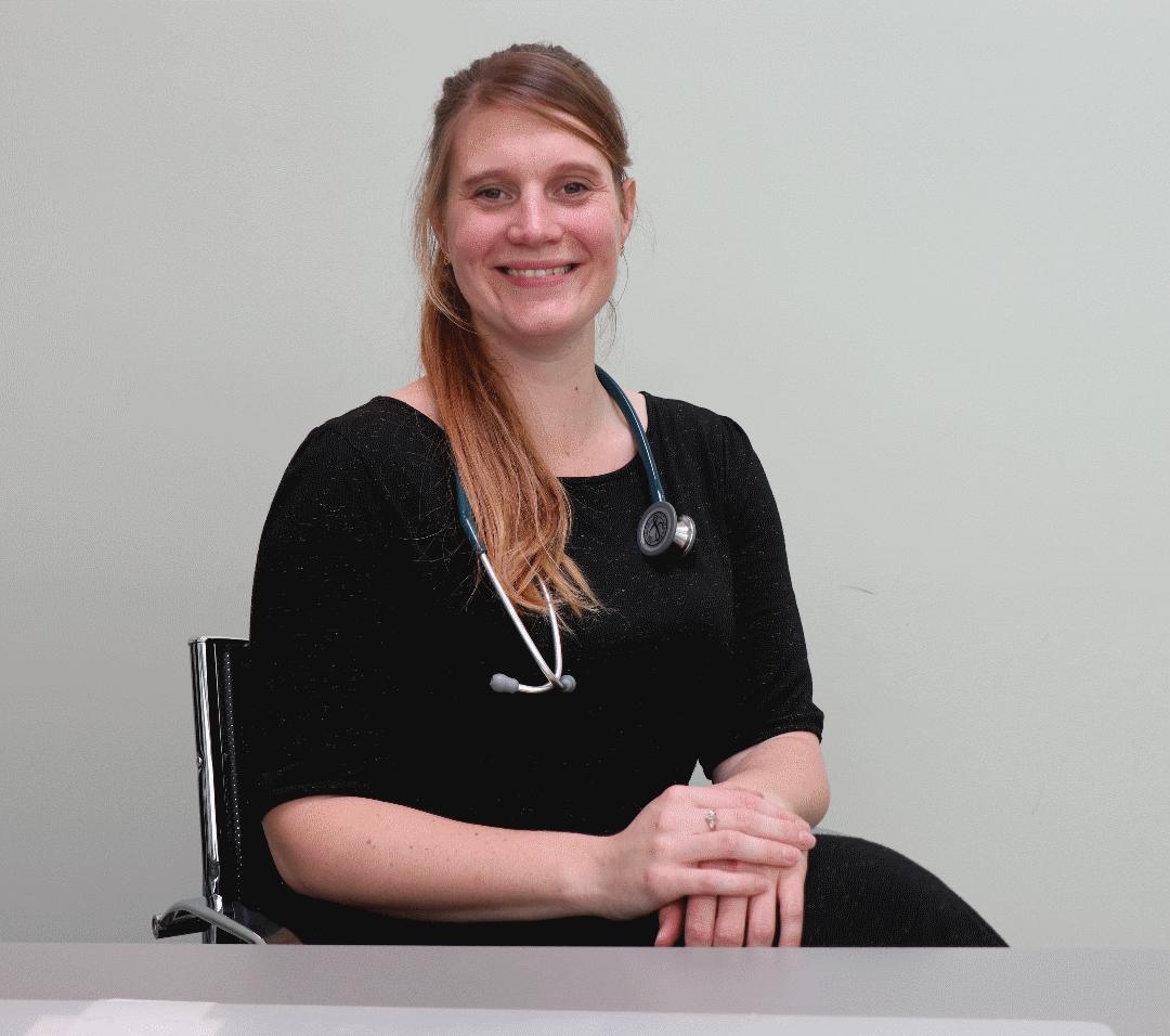 Dr. Ilse Bellon