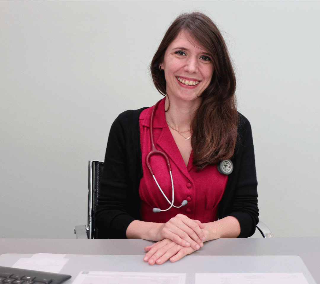 Dr. Suzanna Pauwels