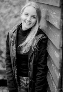 Ester Hogenberg